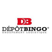 Robotisation de la Palettisation chez Depot Bingo